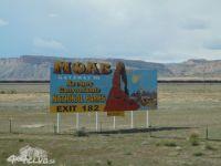 Expedícia USA by Radoffroad, časť 2.